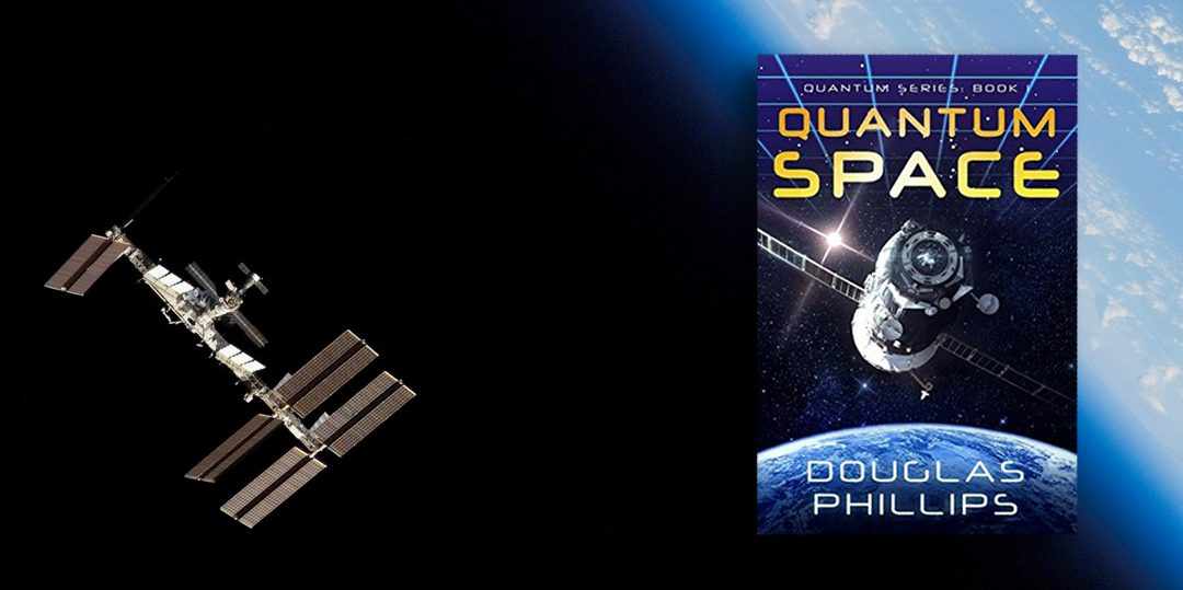 Book Review – Quantum Series: Quantum Space