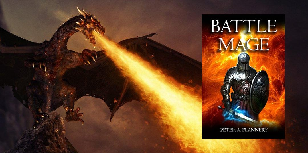 Book Review – Battle Mage